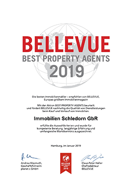 Bellevue - Best Property Agents 2017